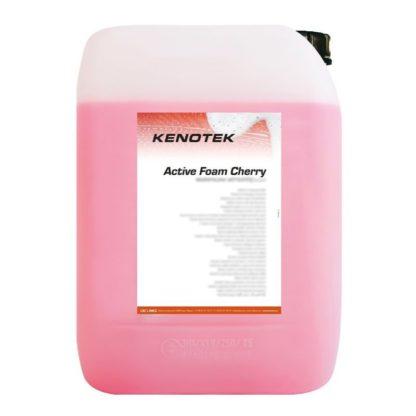 Kenotek Active Foam Cherry
